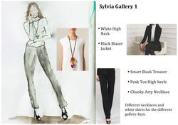 Sylvia Gallery 1