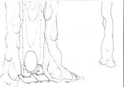 Inital Drawing