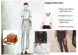 Angela Interview