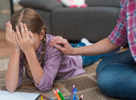 Les enfants n'ont pas les moyens physiologiques de gérer leurs émotions