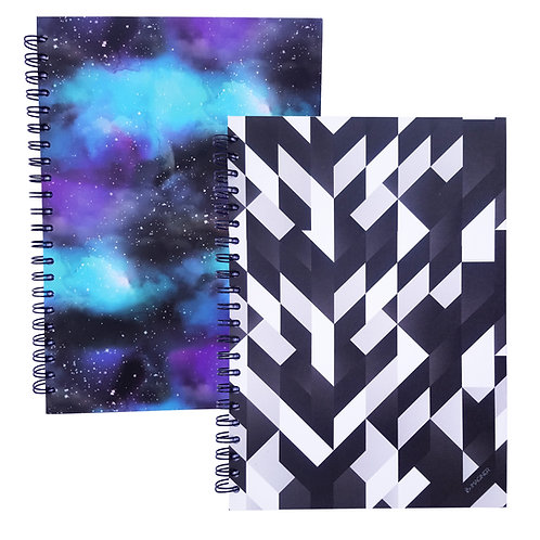 Cuaderno A4 Linea UNIVERSAL
