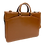 Thumbnail: Maletin simil cuero COLOR con doble guantera exterior a cada lado