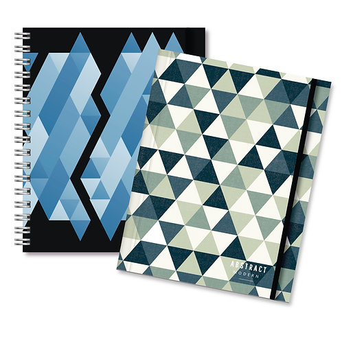 Libretas/Cuadernos Fantasía Hombre N7 Bullet Journal y Rayados