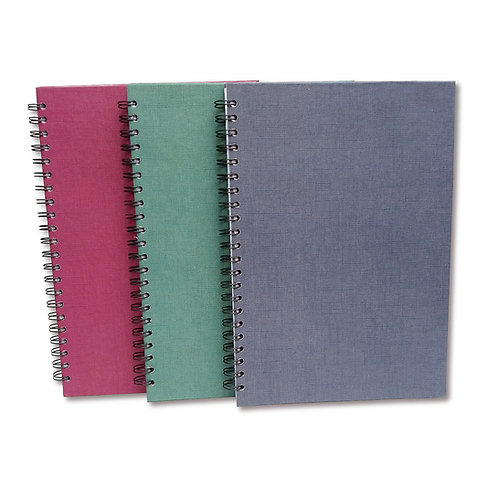 Cuaderno A4 Linea TECNO COLOR