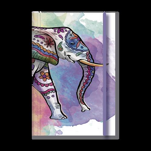 Libreta N° 6 Fantasia Bullet Journal