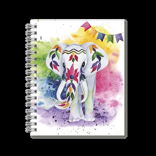 Cuaderno 1/2 oficio Linea HOLI