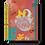 Thumbnail: Agenda N8 fantasía ART
