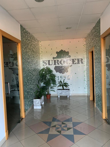 SUROCER - Extremadura