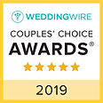 Black Tie Entertainment 2019 Couple's Choice Award