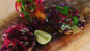 Gilmores Newquay - Mexican Food