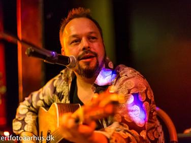 Sonny Møller & Den Rummelige Trio
