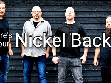 Here's You Nickel Back