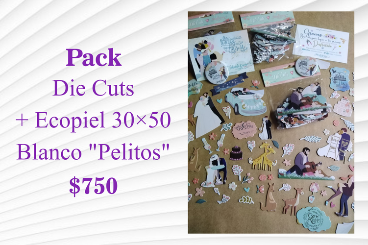 Packs de productos de scrap