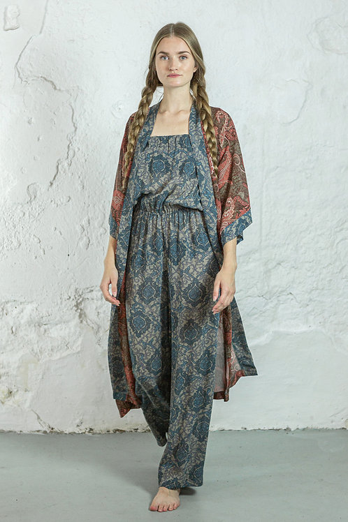 Bohemian Party Outfit