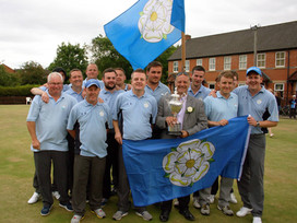 Senior County Championship Knockout Trophy Draw