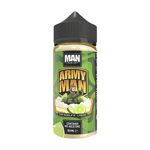 One Hit Wonder: Army Man