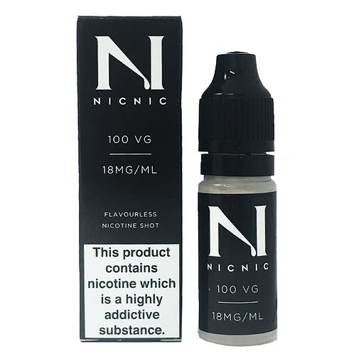Nicotine Shot 10ml