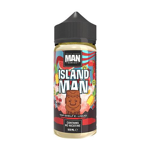 One Hit Wonder: Island Man