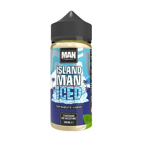 One Hit Wonder: Island Man Iced