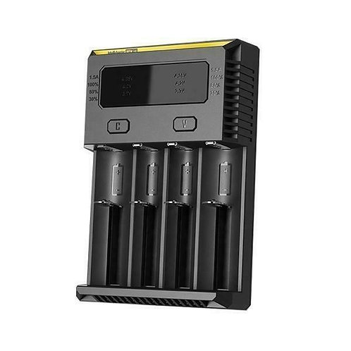 NITECORE i4 Battery Charger