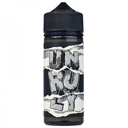 Unruly E-Liquid Extra Strong Mint 100ml