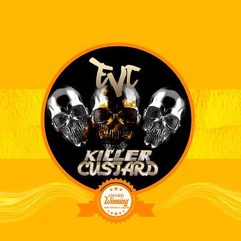Butterscotch Custard by EVC