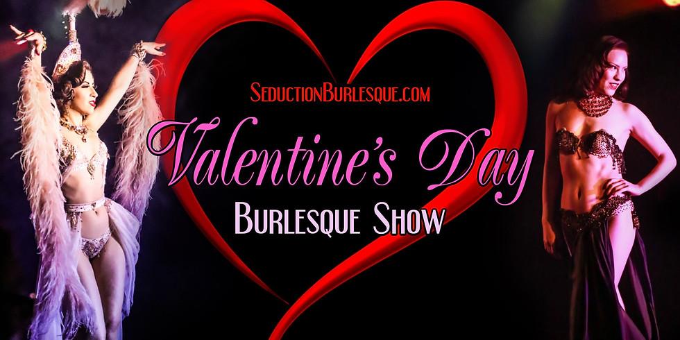 Seduction Burlesque