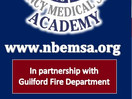 Guilford Fire To Hold EMT Refresher Program
