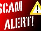 Telemarketing Scam Alert