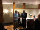 Guilford Fire Chief Named Fire Service Instructor of The Year