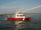 Guilford Marine Firefighting Vessel Moves To The Next Phase