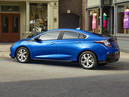 GM Recalls 68,000 Chevy Volts due to possible fire hazard
