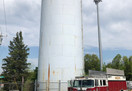 Guilford Firefighters Train in Confined Space Rescue
