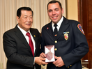 Guilford Fire Department Promotes New Assistant Chief