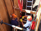 GFD Members take part in annual Trench Rescue Training
