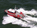 Guilford Fire Department Awarded $337,000 for new Firefighting Vessel.