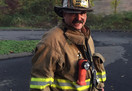 Passing of Former Assistant Chief Wayne Vetre