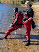 Dive Training
