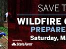 NFPA & State Farm Wildfire Community Preparedness Day
