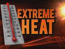 Extreme Heat Forecast