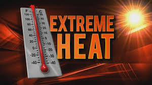 Extreme Heat Forcast