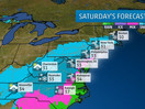 Winter Storm Jonas Named: Major Snowstorm Likely in Northeast