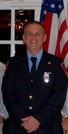 Guilford Fire Department Promotes From Within