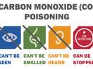 Carbon Monoxide Safety Tips