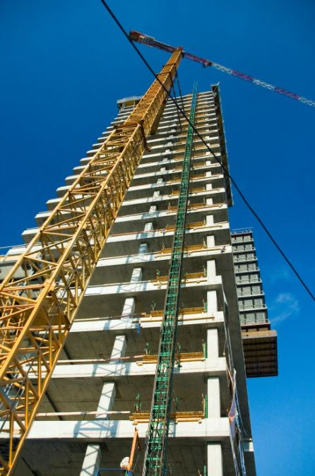 Structural Engineering Consultancy Services by Experienced Structural Engineers