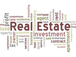 Real Estate Words You Need to Know | Calgary, AB