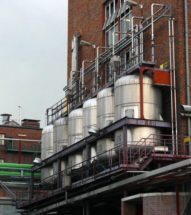 Chemicals and Plastics Industry