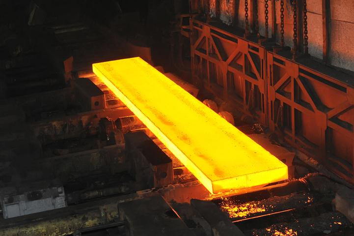 Steel Heat Treating