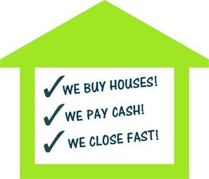 We buy Houses at any condition
