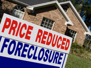 Foreclosed? Don't Move Yet | Alberta Buyers